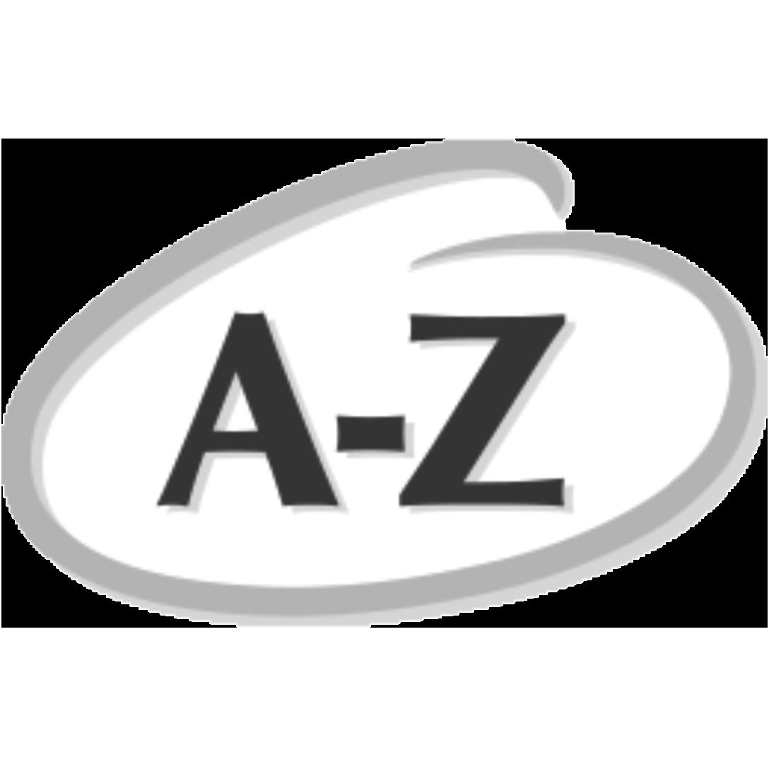 logo AZ Barbecue K